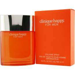 Clinique Happy For Men 100 ml (พร้อมกล่อง)