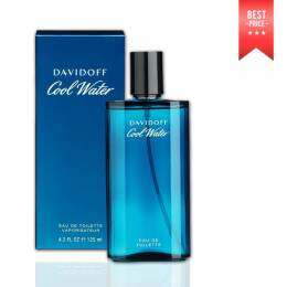 น้ำหอม Davidoff Cool Water For Men | EDT | 125 ml.