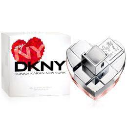 DKNY My NY EDP 100 ml.