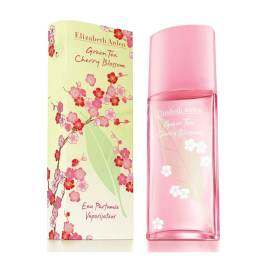 Elizabeth Arden Green Tea Cherry Blossom 100 ml (พร้อมกล่อง)