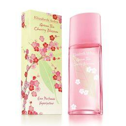 Elizabeth Arden Green Tea Cherry Blossom EDT 100 ml.