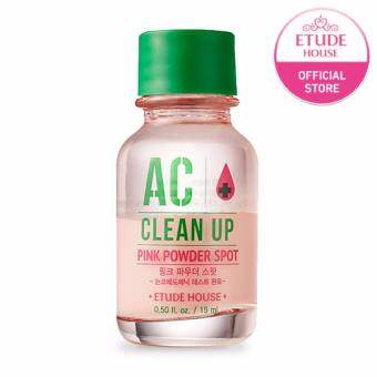 ETUDE HOUSE  AC Clean Up Pink Powder Spot (15ml)