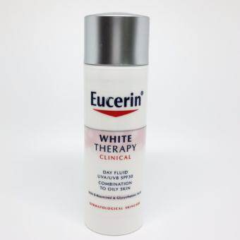 Eucerin white therapy Day Fluid UVA/UVB SPF30 50ml
