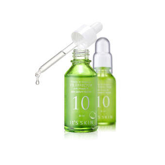 It's Skin Power 10 Formula VB Effector 30ml.