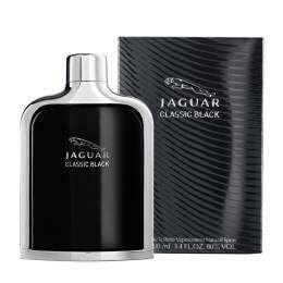 JAGUAR Classic Black Eau De Toilette for Men 100 ml.