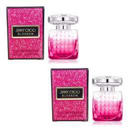 JIMMY CHOO BLOSSOM EDP (4.5ml. x 2 กล่อง)