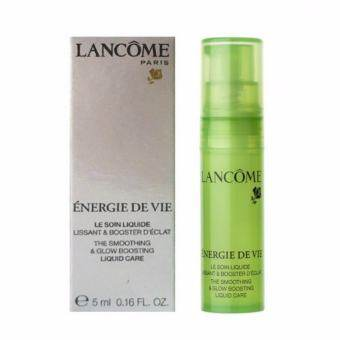 LANCOME ENERGIE DE VIE Liquid Care Serum 5ml.