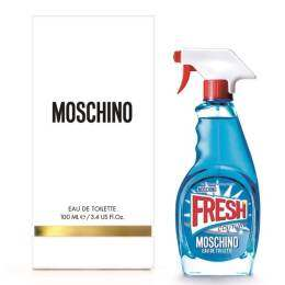 Moschino Fresh Couture EDT 100 ml.