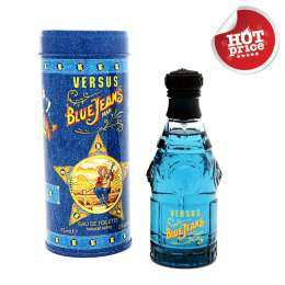 น้ำหอม Versace | Blue jean | 75 ml.
