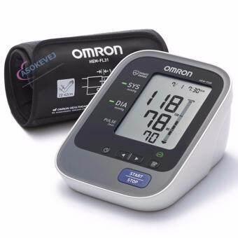 เครื่องวัดความดันโลหิตแบบดิจิตอล OMRON รุ่น HEM-7320