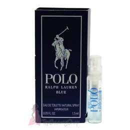 Ralph Lauren Polo Blue EDT 1.5 ml.