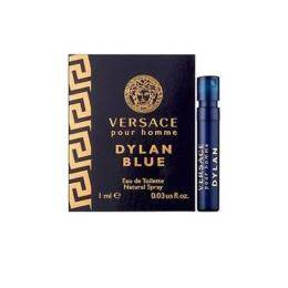 Versace Pour Homme Dylan Blue EDT for men 1 ml. (1 ชิ้น)