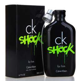 CK One Shock for Him EDT (100 ml.)