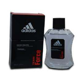 Adidas team force edt 100 ml. - Black
