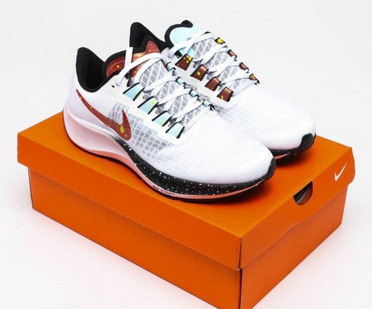 """รองเท้าNike Air Zoom Pegasus 37 """"LIMITED EDITION"""" (Size36-45) *โกดังสินค้า ก.ท.ม* #พร้อมกล่อง# #ส่งเร็ว# #จัดส่งฟรี#"""