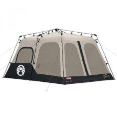 Coleman Instant 8 Person Tent Black 14x10-Feet  sc 1 st  Lazada.co.th & ??? Coleman ?????? - ???? ?????? ??????????? ?????????? | Lazada.co.th