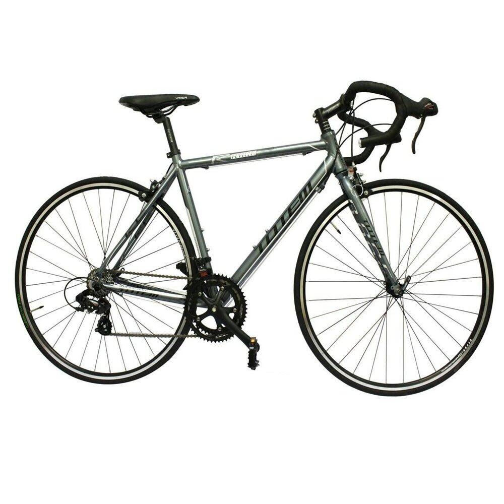"TOTEM 700C ROADBIKE ""RACE"" (GRAY)"