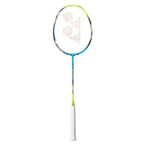 YONEX Arcsaber FB Badminton Racket Made in Japan Full Carbon Single Badminton Racket High rebound Badminton Racket - intl