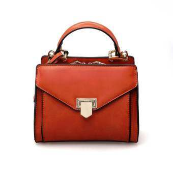 JACOB Handbag 40417 Orange