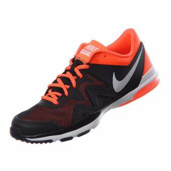 NIKE WMNS AIR SCUIPT TR2 (BLACK / ORANGE)