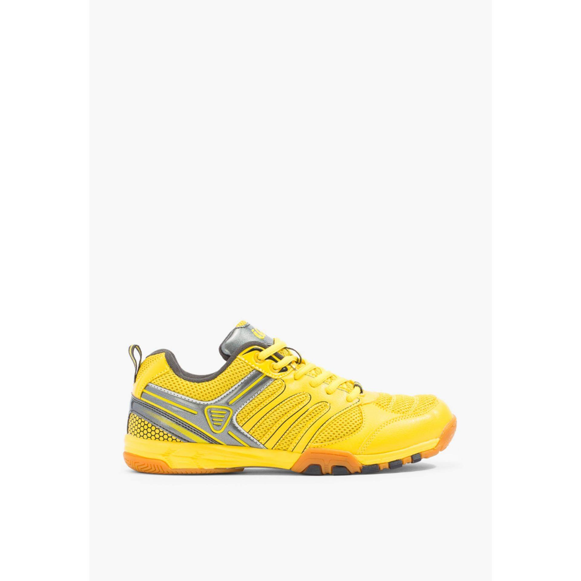Sport Tidal Shoes(Yellow)