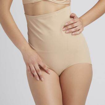 Wacoal Body Base Girdlr Medium (สีเนื้อ/NUDE) - WG5026