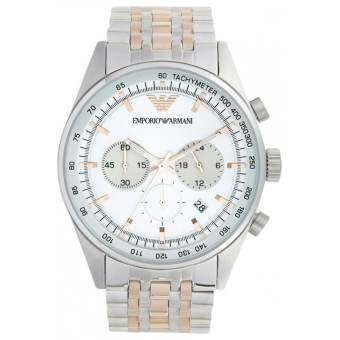 Armani Sportivo Women's Watch รุ่น AR6010