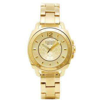COACH 14501534 BOYFRIEND MINI BRACELET WATCH