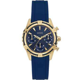 Guess Catalina Chronograph Ladies Watch W0562L2