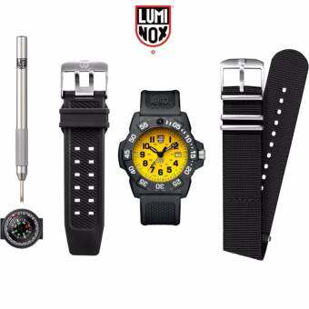 นาฬิกา LUMINOX SCOTT CASSELL UVP SET 3500 SERIES 3505.SC.SET
