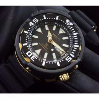 Seiko Baby Tuna Prospex Divers Automatic Men's Watch SRPA82K1