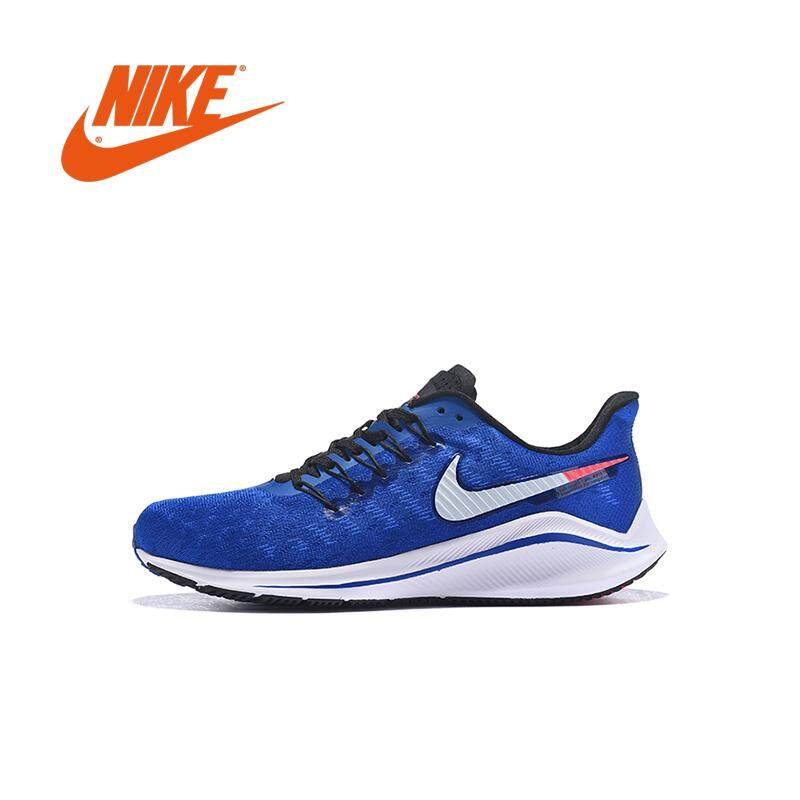 ชัยนาท Nike_AIR_zoom vomero 14 Men s running shoes jogging walking Sneaker Casual shoes
