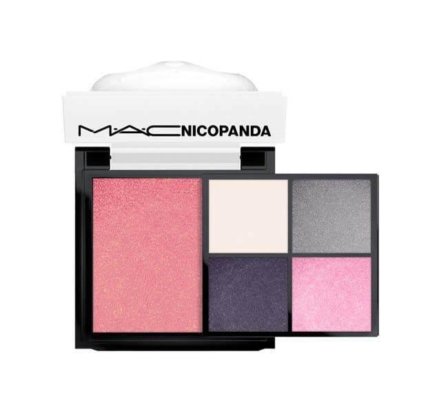 MAC - Full Face Kit - Stay Cute (Nicopanda)