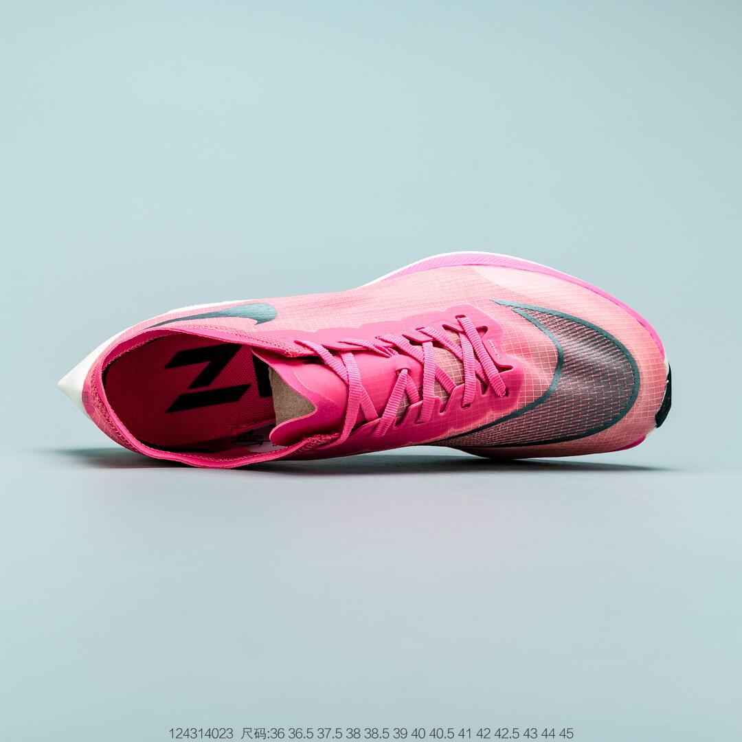 รีวิว 【Sneaker.OX】 รองเท้าวิ่งNike Zoom X Vaporfly Next% (Full Box) รองเท้ากีฬา รองเท้าออกกำลังกาย รองเท้ามาราธอน ตรงปก100%