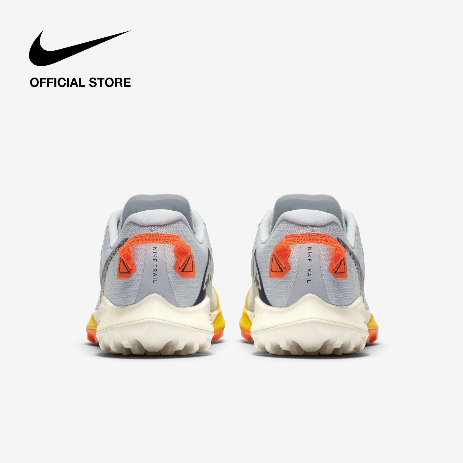 Nike Women's Air Zoom Terra Kiger 6 Trail Running Shoes - Aura ไนกี้ รองเท้าวิ่งเทรลผู้หญิง แอร์ ซูม เทอร่า ไคเกอร์ 6 - สีฟ้า