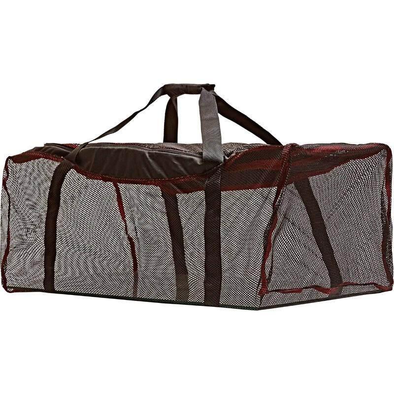กระเป๋าผ้าตาข่ายสำหรับการดำน้ำลึกขนาด 70 ลิตร อุปกรณ์ดำน้ำ Diving Mesh bag