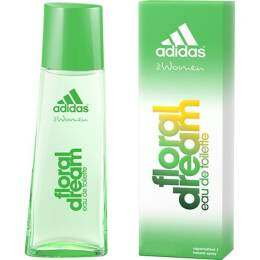 Adidas Floral Dream for women 50 ML  พร่อมกล่อง