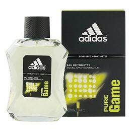 Adidas Pure Game For men 100 ml.พร้อมกล่อง