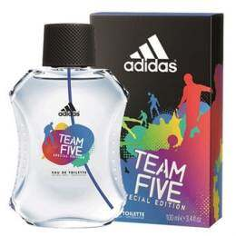 Adidas Team Five Special Edition 100 ml. (พร้อมกล่อง)