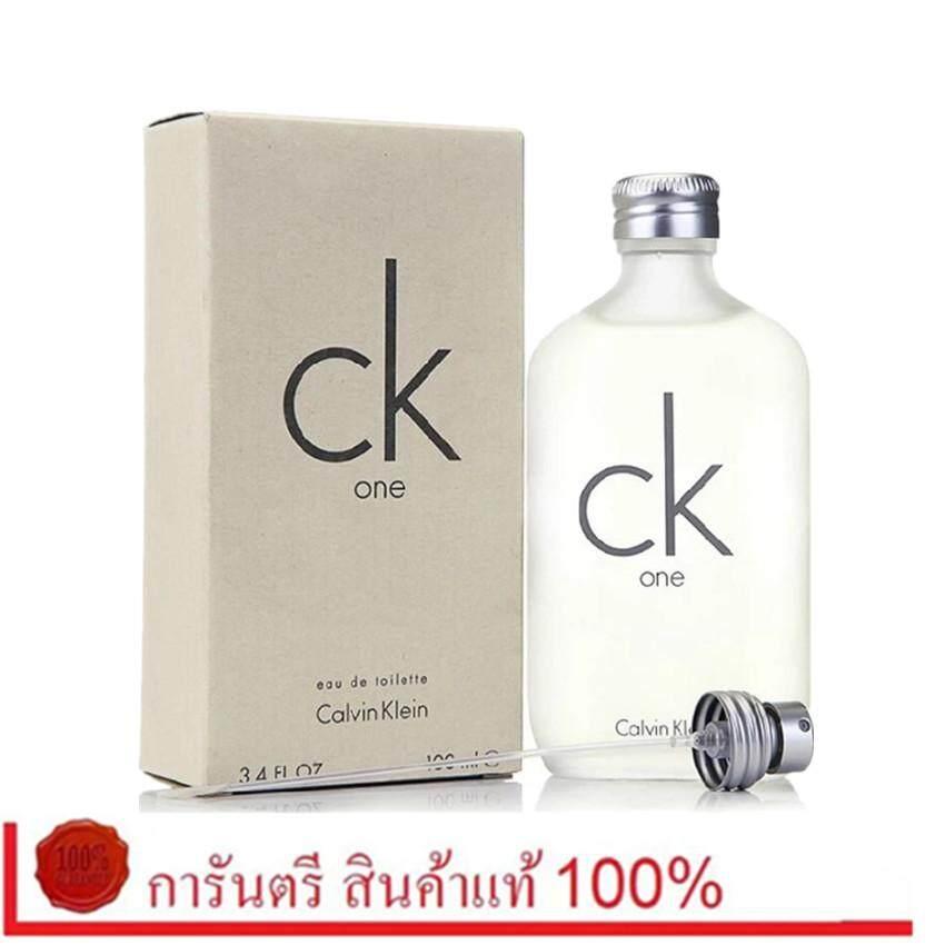 CK One EDT 100 ml.