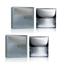Calvin Klein REVEAL Men EDT (15ml x 2 ขวด)