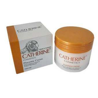 Catherine Placenta Cream With Collagen & Vitamin E 100ml