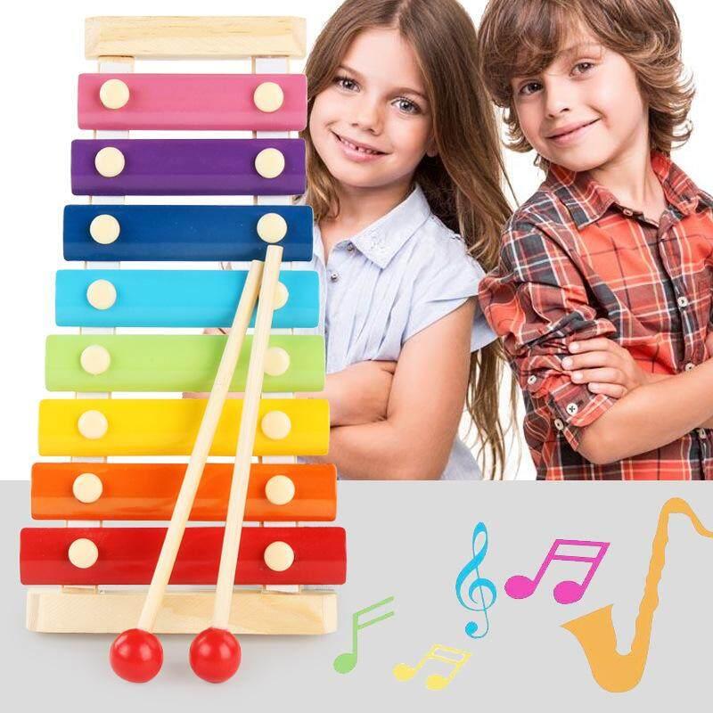 SHOPPING NOW ระนาดเด็ก 8 ตัวโน๊ต 8สี ของเล่นเด็กเสริมพัฒนาการ ของเล่นเด็กเล็ก ของเล่นที่มีเสียงดนตรี ของเล่นเสริมทักษะและการเรียนรู้ ของเล่นเด็ก Baby toys