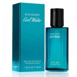 Davidoff Cool Water For Men 40 ml. EDT
