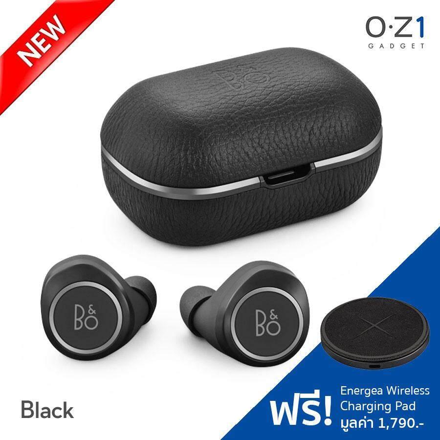 B&O Beoplay E8 2.0 หูฟังไร้สาย True Wireless – สี: Black