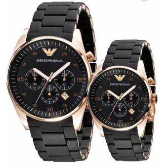 Emporio Armani Couple watch  Armani ar5905 - ar5906