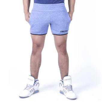 GYMREPUBLIC BOXER SHORTS (SKY BLUE)
