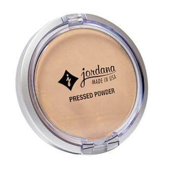 Jordana Perfect Pressed Powder #01 Natural Beige
