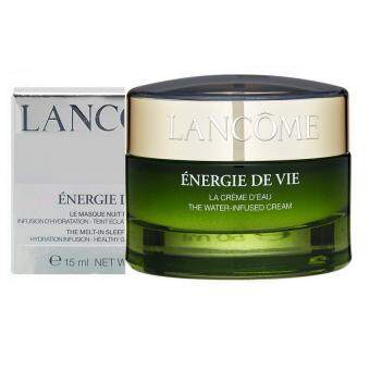 Lancome Energie De Vie Cream 15 ml.