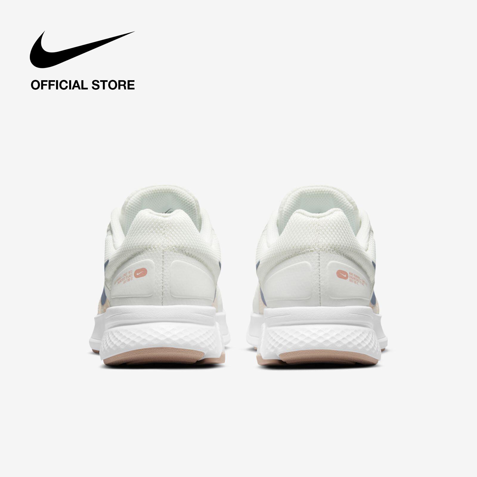 Nike Women's Run Swift 2 Running Shoes - White ไนกี้ รองเท้าวิ่งผู้หญิง รัน สวิฟท์ 2 - สีขาว